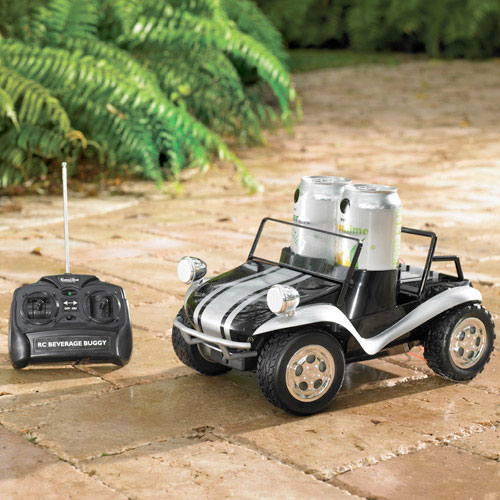 RC Beer Buggy