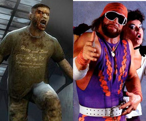 Left 4 Dead x Randy Savage