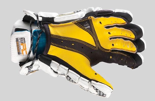 Mac Daddy II LE Gloves