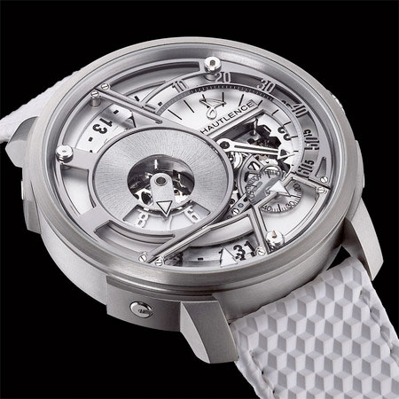Hautlence HLq Watch