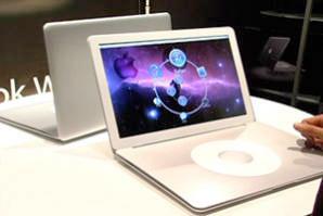 Video: MacBook Wheel