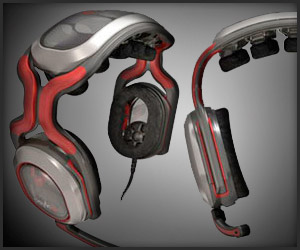 Psyko 5.1 Headphones