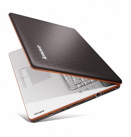 Lenovo Y Series Laptops