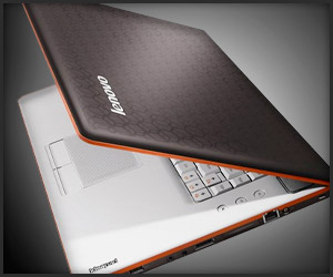 Lenovo Y Series Laptops