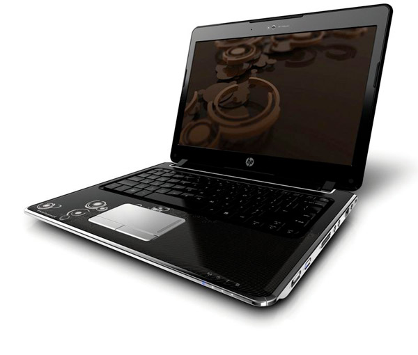 HP dv2 Notebook