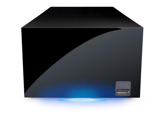 LaCie Hard Disk MAX