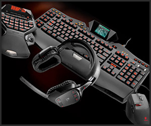 Logitech G-Series Gear