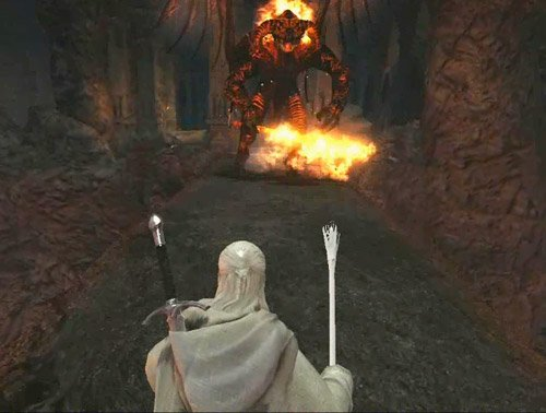 Gameplay: LOTR Conquest