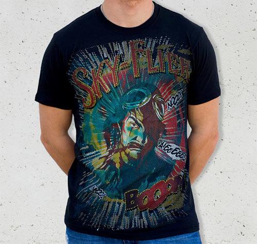 Sky Flier T-shirt