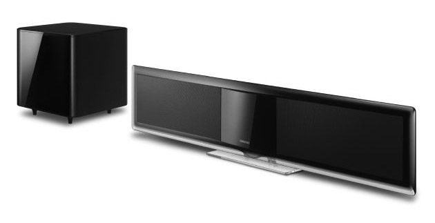 Samsung: Blu-ray Bonanza