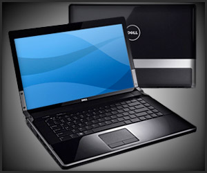 Dell Studio XPS 13/16