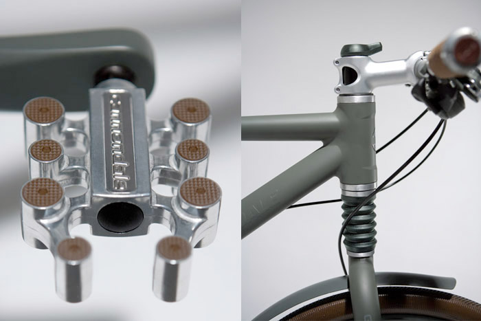 RAW Cannondale Bike