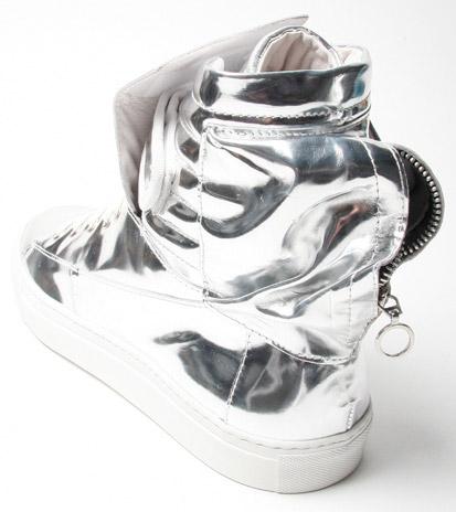 Astranaut Boots