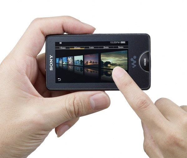 Sony X-Series Walkman