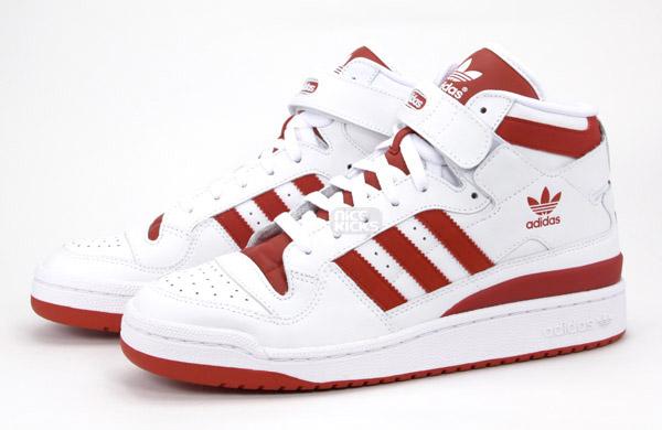 Adidas Forum Mids