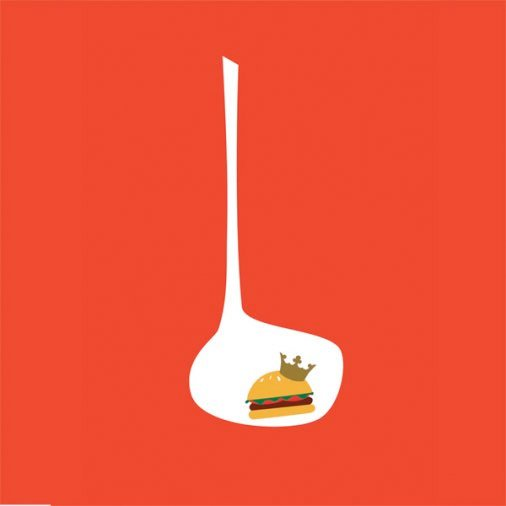 Burger King Tees