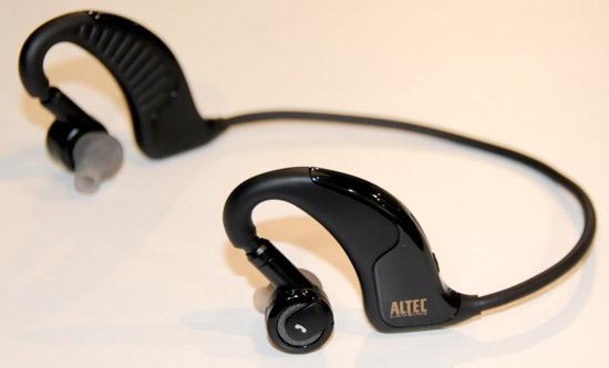 Altec Lansing Backbeat 906