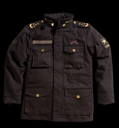 CLOT General M65
