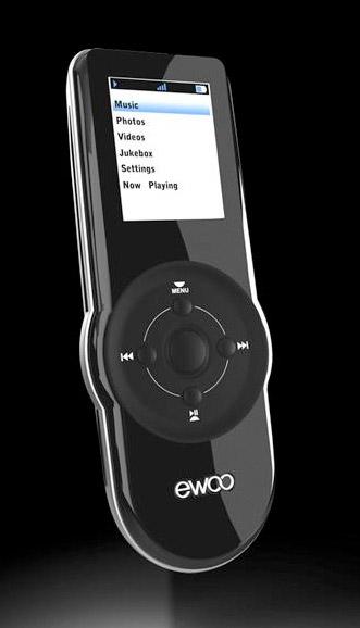 Ewoo HandMusic