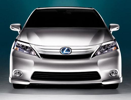 Lexus HS 250h