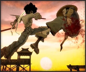 GT Preview: Afro Samurai