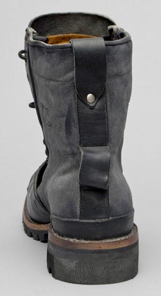 Timberland Tackhead Boots