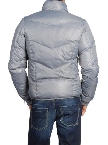 Jomess-Service Jacket