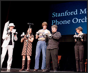 Mobile Phone Orchestra
