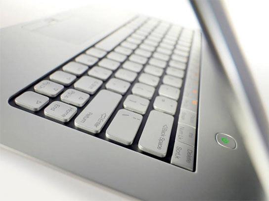 Olidata Conte Laptop
