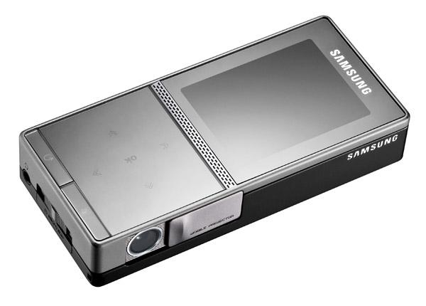 Samsung Pico Projector