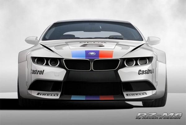 Racer X BMW RZ-M6