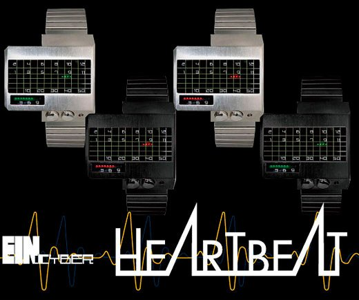 Heartbeat Watch