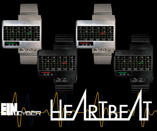 Heartbeat Watch
