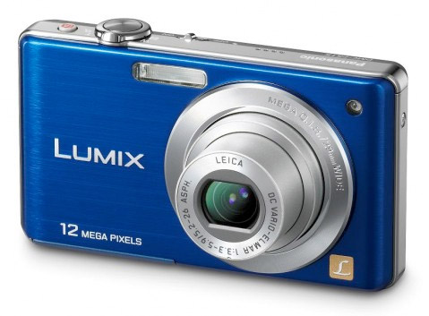 Lumix FS15/FS7 Cameras