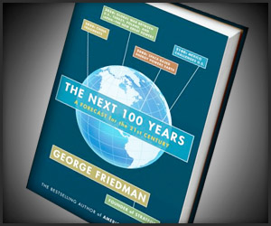 Book: The Next 100 Years