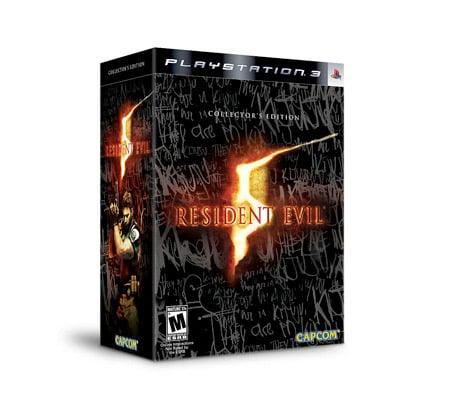 Resident Evil 5 C.E.