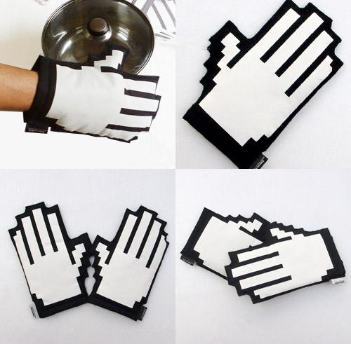 Clicking Kitchen Grip