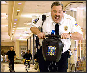 Paul Blart: Mall Cop [Complete Soundtrack] (2009) mp3