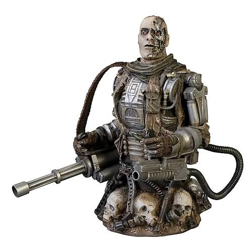 Terminator: Salvation T-600