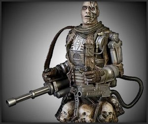 T 600 Terminator Salvation Terminator: Salvation T-600