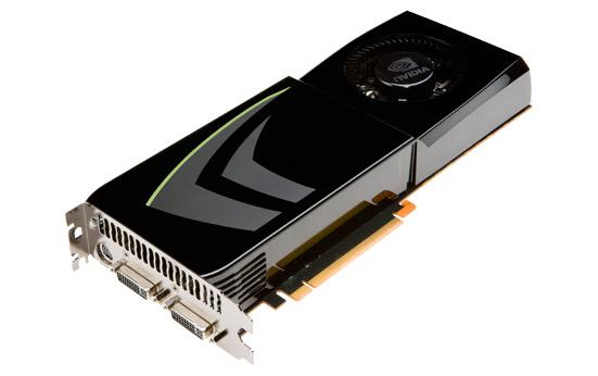 NVIDIA GTX 285