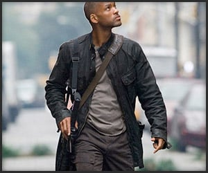 I Am Legend Jacket