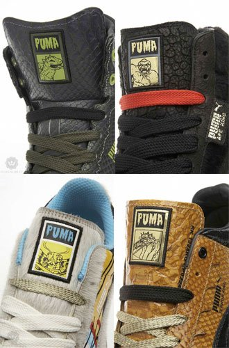 Puma Monster Pack
