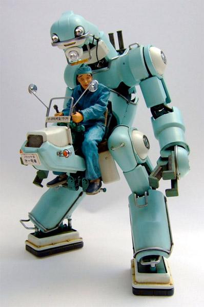 Chubu Mechatrobots