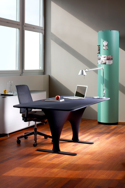 wogg trouser desk the awesomer. Black Bedroom Furniture Sets. Home Design Ideas