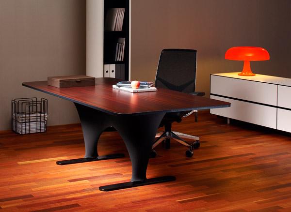Wogg Trouser Desk