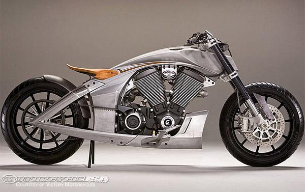 CORE Concept Bike