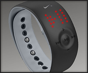 Nike+ iPod Watch Remote
