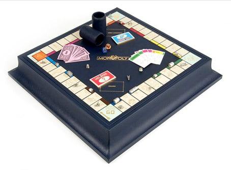 Zontik Monopoly