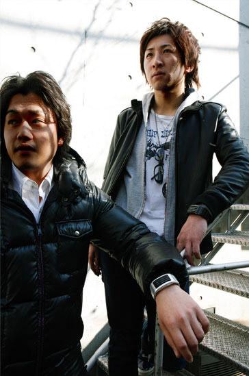 Tokyoflash Kisai Keisan
